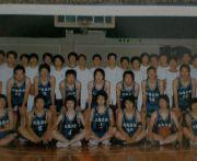 丸亀高校バスケ部〜2002〜