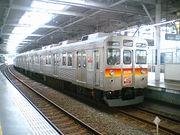 東急8000系列