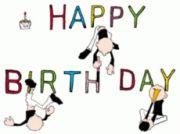 育て!1984年5月7日生まれ!