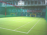 アクションサッカー浜松