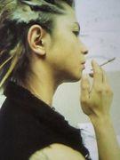 煙草吸う姿がサマになる人が好き