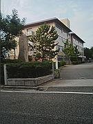 新潟市立二葉中学校