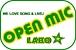 OPEN MIC -LABO-
