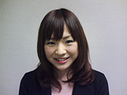 坂木萌子(女子アナウンサー)