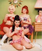 World Famous Pontani Sisters!