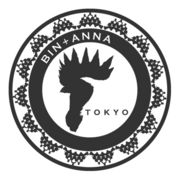 BIN+ANNA TOKYO