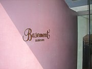Basement Saloon