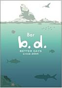 Bar b.d.