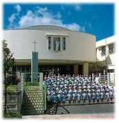 沖縄カトリック小学校9回生