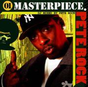 MASTERPIECE DJ MIX SERIES