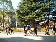 関西大学工学部建築学科