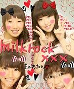 milkrock xxx