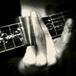 スライドギター