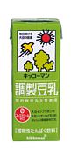 キッコーマン豆乳(紀文の豆乳)
