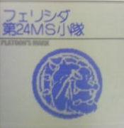フェリシダ大隊第24MS小隊