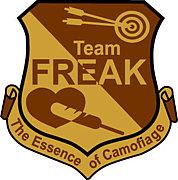 サバゲー Team FREAK