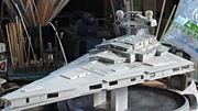 宇宙戦艦モデラーズ