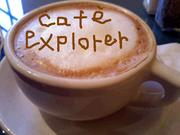Cafe Explorer