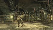 METALGEARONLINE(MGO)mixi部隊