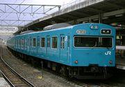 阪和線沿線(GAY)