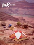 Moss TENTS / モス・テント