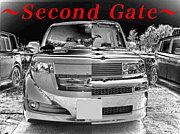 〜Second Gate〜 bB DIY