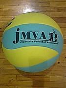 大阪混合バレーボール