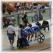 障害者のスポーツを応援しよう