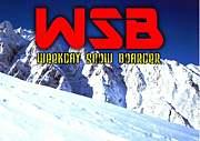 《Weekday Snow Boarder》
