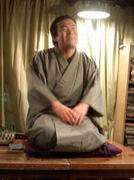 三遊亭金朝師匠を応援する会