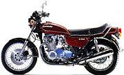 Kawasaki Z750Twin (Z750B)