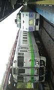 北海道の列車が好き