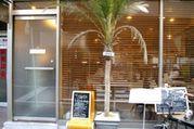 Cafe +Diner Style