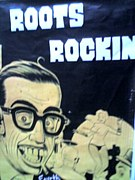 Roots rockin!!!