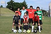 SFC(草サッカー)