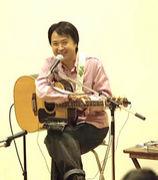 ギターの風景画家 坂元昭二