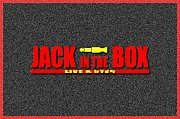 JACK IN THE BOX(豊岡)