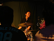 Drums & Percussion 天野雅康