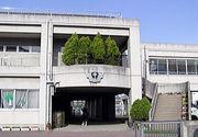 川崎市立高津中学校