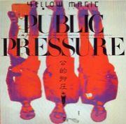 公的抑圧★public pressure
