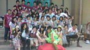 2011年 桂高校9組集合!