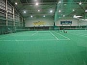 Midnight Tennis
