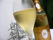 札幌でシャンパン