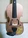軽バイオリン