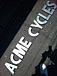 ACME CYCLES 元麻布の自転車屋
