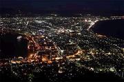 北海道はでっかいどー。