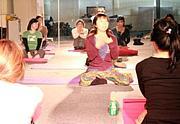 ambika yoga