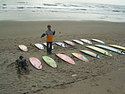Let's Enjoy the SURFING LIFE!