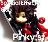 Pinky:st.特撮部