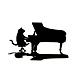 ピアノ初心者、しかも独学